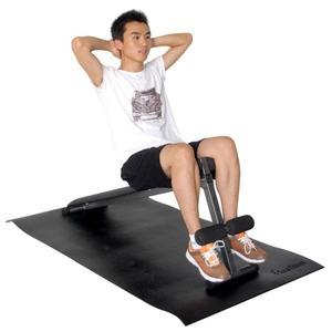 トータルフィットネス(Total Fitness) エクササイズ フロアーマット STT181 - 拡大画像