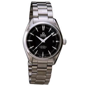 OMEGA(オメガ) 腕時計 シーマスター アクアテラ 自動巻き 2503.50 - 拡大画像