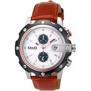 D&G(ディー・アンド・ジー) SEAN DW0365 - 拡大画像