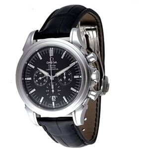 OMEGA(オメガ) メンズ 腕時計 デ・ビル コーアクシャル 4841.50.31 - 拡大画像