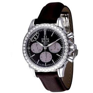 OMEGA(オメガ) メンズ 腕時計 デ・ビル コーアクシャル 4877.60.37 - 拡大画像