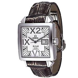 OMEGA(オメガ) メンズ 腕時計 デ・ビル X2 ビッグデイト 7813.30.39 - 拡大画像