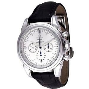 OMEGA(オメガ) メンズ 腕時計 デ・ビル コーアクシャル クロノグラフ 4841.31.32 - 拡大画像