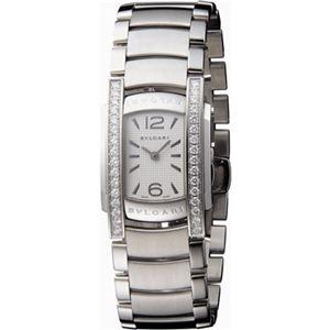 Bvlgari(ブルガリ) レディース ウォッチ アショーマD AA35C6SDS (腕時計) - 拡大画像