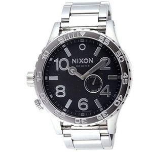 NIXON(ニクソン) メンズ ウォッチ A057487 (腕時計) - 拡大画像