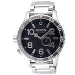 NIXON(ニクソン) メンズ ウォッチ A057487 (腕時計)