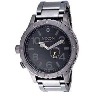 NIXON(ニクソン) A057680 腕時計 メンズ【国際保証書付き】 - 拡大画像