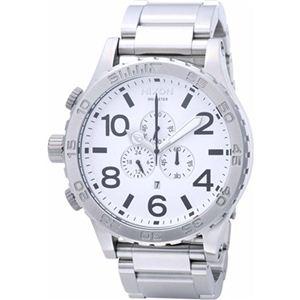 NIXON(ニクソン) メンズ ウォッチ THE51-30 A083100 (腕時計) - 拡大画像