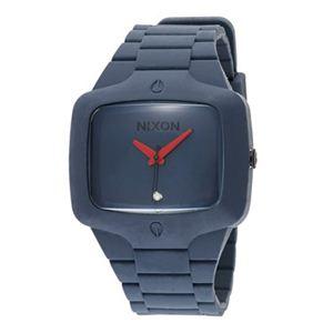 NIXON(ニクソン) メンズ ウォッチ PLAYER A139690 (腕時計) - 拡大画像