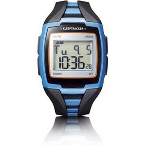SLEEPTRACKER(スリープトラッカー) 腕時計 705105190211 - 拡大画像