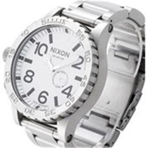【6月30日まで限定特価】NIXON(ニクソン) 腕時計 THE51-30 A057100 - 拡大画像