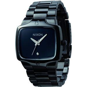 NIXON(ニクソン) PLAYER A140001  腕時計 メンズ(プレイヤーA140001)【国際保証書付き】 - 拡大画像