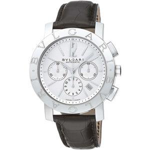 BVLGARI(ブルガリ) メンズ 腕時計 ブルガリブルガリ BB42WSLDCH - 拡大画像