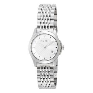 Gucci(グッチ) Gタイムレス YA126501 腕時計 レディース - 拡大画像