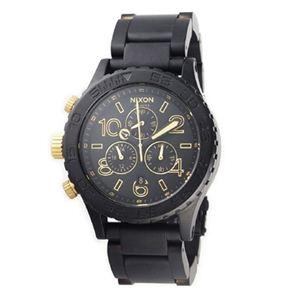 NIXON(ニクソン) THE 42-20 CHRONO A0371041 腕時計 メンズ(クロノA0371041)【国際保証書付き】 - 拡大画像