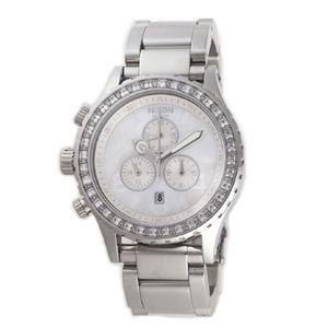 NIXON(ニクソン) THE 42-20 CHRONO A037710 腕時計 メンズ(クロノA037710)【国際保証書付き】 - 拡大画像
