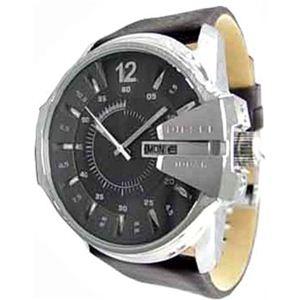 DIESEL(ディーゼル) DZ1206 腕時計 メンズ - 拡大画像
