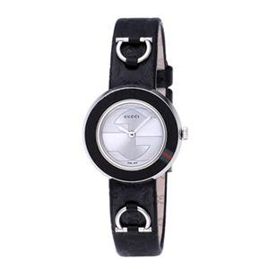 GUCCI(グッチ) Uプレイ YA129508 腕時計 レディース - 拡大画像
