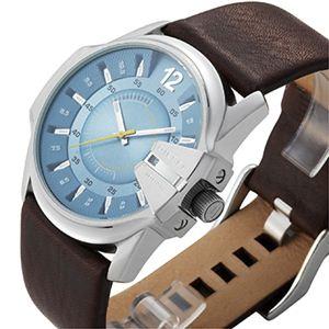 DIESEL(ディーゼル) DZ1399 腕時計 メンズ - 拡大画像