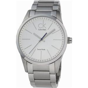 カルバンクライン 腕時計 ニューボールドシルバーK2241120 - 拡大画像