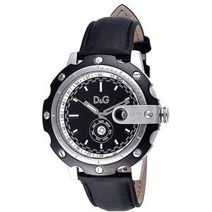 D&G ディーアンドジー 腕時計 ブラックDW0574 - 拡大画像