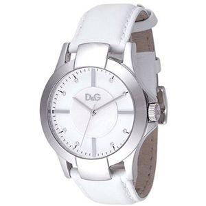 D&G ディーアンドジー 腕時計 シルバーDW0594 - 拡大画像