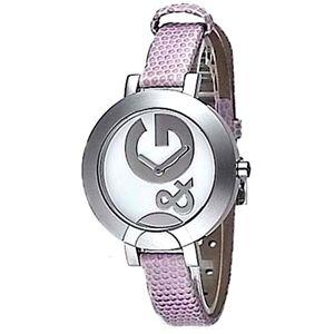 D&G ディーアンドジー 腕時計 シルバーDW0597 - 拡大画像
