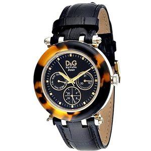 D&G ディーアンドジー 腕時計 ブラックDW0600 - 拡大画像