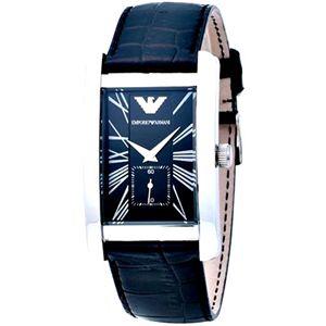 EMPORIO ARMANI(エンポリオ・アルマーニ) 腕時計 ブラックAR0143 - 拡大画像