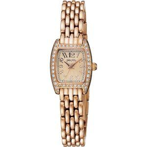 Folli Follie(フォリフォリ)  腕時計 S922ミニピンクゴールドWF5R142BPP - 拡大画像