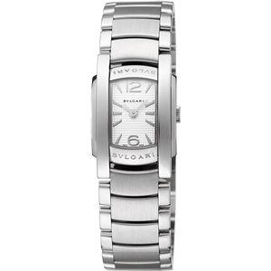 BVLGARI(ブルガリ)  腕時計 アショーマDシルバーAA26C6SS - 拡大画像