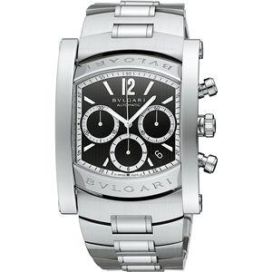 BVLGARI(ブルガリ)  腕時計 アショーマブラックAA48BSSDCH - 拡大画像