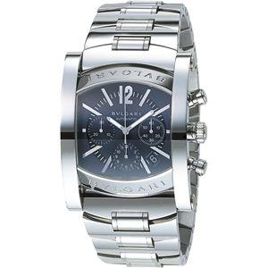 BVLGARI(ブルガリ)  腕時計 アショーマグレーAA48C14SSDCH - 拡大画像