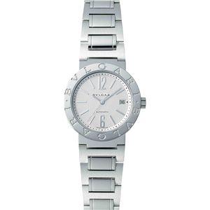 BVLGARI(ブルガリ)  腕時計 BVLGARI(ブルガリ) BVLGARI(ブルガリ) ホワイトBB38WSSD AUTO - 拡大画像