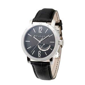 BVLGARI(ブルガリ)  腕時計 BVLGARI(ブルガリ) BVLGARI(ブルガリ) ブラックBB41BSL - 拡大画像
