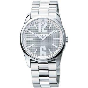 BVLGARI ブルガリ 腕時計 ソロテンポグレーST42SS - 拡大画像