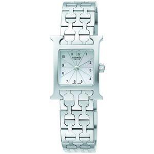 HERMES(エルメス)  腕時計 HウォッチホワイトパールHH1.110.212/4835 - 拡大画像