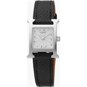 HERMES(エルメス)  腕時計 HウォッチシルバーHH1.110.260/UNO - 拡大画像
