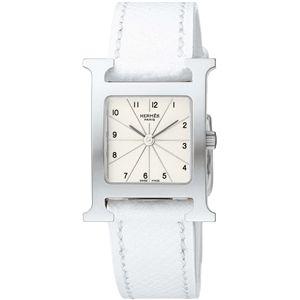 HERMES(エルメス)  腕時計 HウォッチシルバーHH1.210.260/UBC - 拡大画像