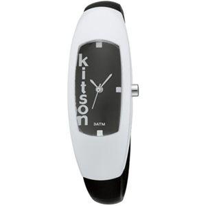 Kitson(キットソン) レディース 腕時計 KW0167 - 拡大画像