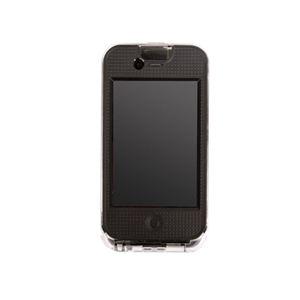 サンコー iPhone4専用防水ケース V-Lock IPWPCSVL - 拡大画像