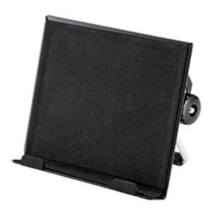 サンワサプライ タブレット・スレートPC用角度調整付きスタンド MR-TABST6 - 拡大画像