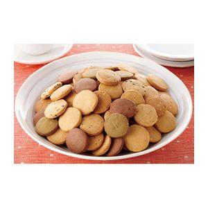 麻布タカノ 豆乳おから入りクッキー - 拡大画像