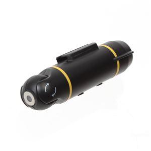 サンコー スリム空撮ビデオカメラ SLMFEV3K - 拡大画像
