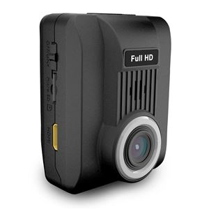 ルックイースト GPS搭載 1080Pフルハイビジョン録画対応 光拡散技術搭載 ドライブレコーダー - 拡大画像