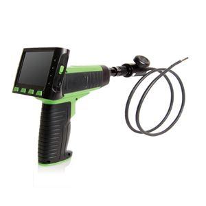サンコー 4.0mm径先端可動式フレキシブル内視鏡1M MTB4STKD - 拡大画像