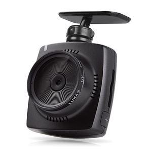 【車載用防犯カメラ】inbyte SDXC対応 フルHDドライブレコーダー 動体検知 LUKAS LK-7200 - 拡大画像