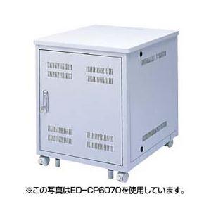 サーバーデスク(W600×D800) ED-CP6080