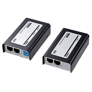 サンワサプライ HDMIエクステンダー VGA-EXHD - 拡大画像