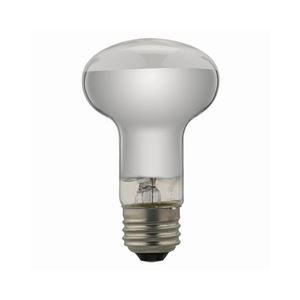 (まとめ)YAZAWA レフ形白熱ランプ RF100V90W【×10セット】 - 拡大画像